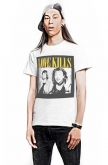 Kill Brand Mens Love Kills White T-shirt