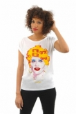 Cocoabella Madonna T-shirt
