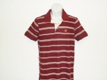 Ted Baker Red Polo Shirt