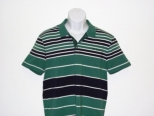 Ted Baker Green Polo Shirt