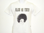 Patrick Kevin MJ Black or White T-shirt