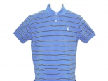 Ralph Lauren Mens Blue Polo