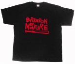 Patrick Kevin Brixton By Nature T-shirt