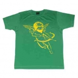 K-Li Green Cupid T-shirt