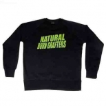 K-Li Navy Natural Born Grafter Jumper