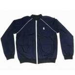 K-Li Navy Outdoor Majico Jacket