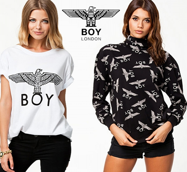 Boy London Clothes Urban Clothing Brand Featured