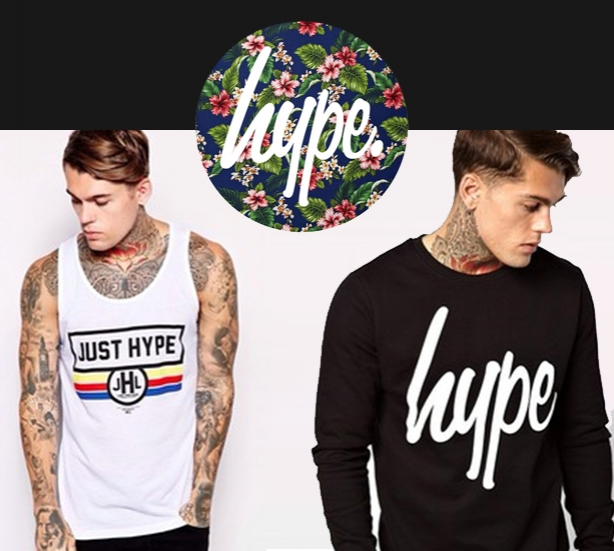 Hype Clothing