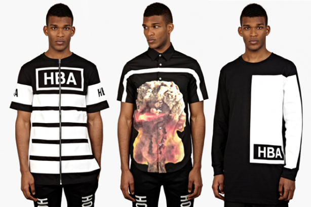 Hood By Air Clothes - Urban Clothing Brand (Featured ...